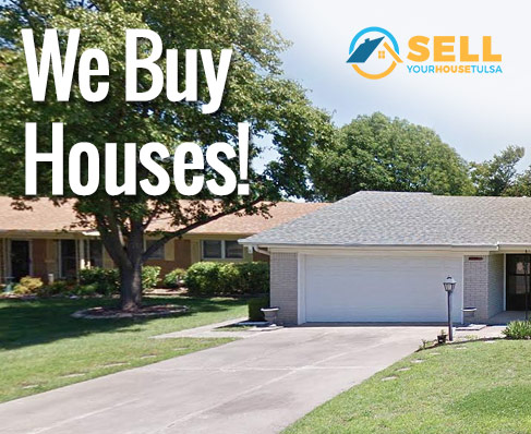 we buy houses in Tulsa