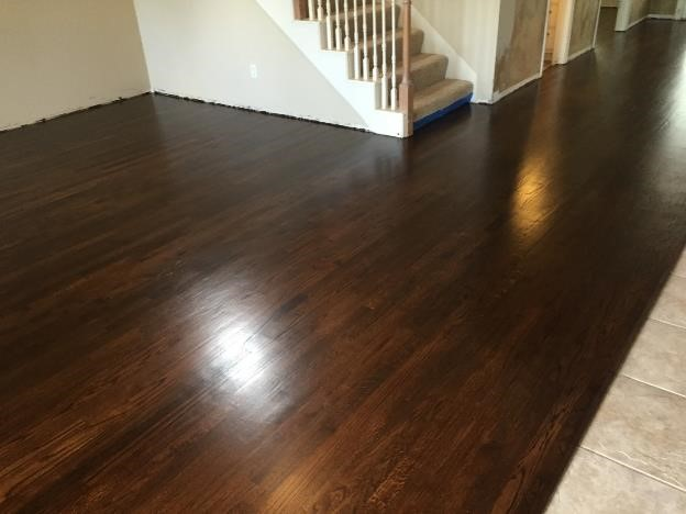 diy hardwood floors broken arrow