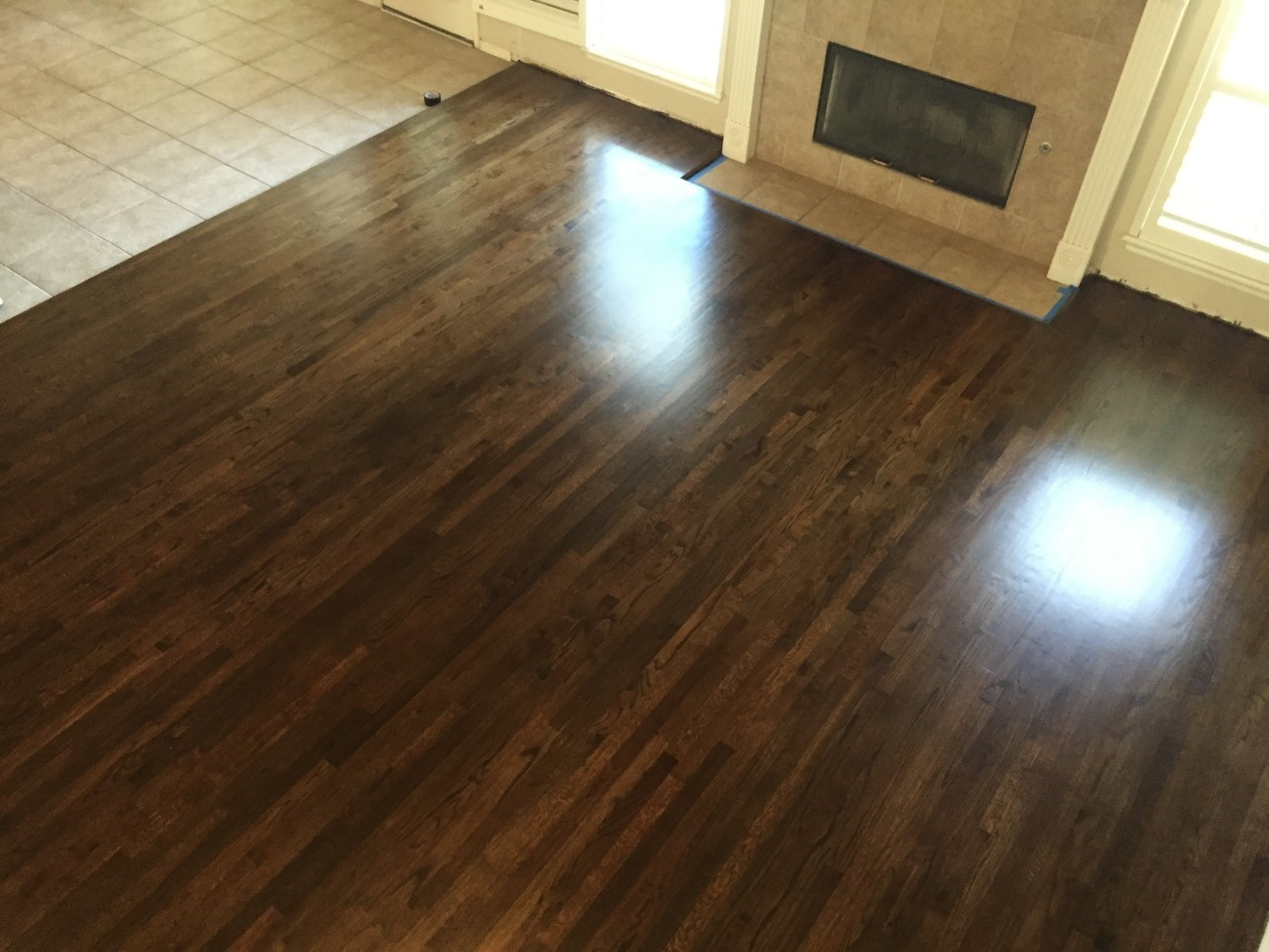 diy hardwood floors owasso
