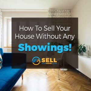 Sell without showings Broken Arrow
