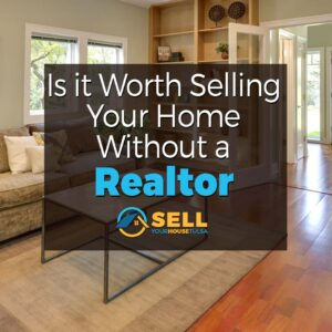 sell home without realtor Owasso OK